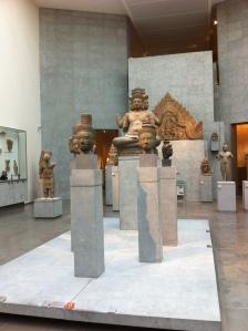 Musée Guimet - expo cité d'or (7)